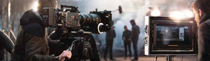 Study Film and Television in Turkey